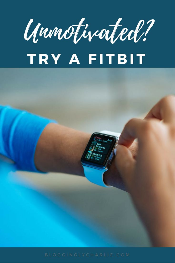 Turn your workout regimen up a notch with a fitbit. Click to read why.