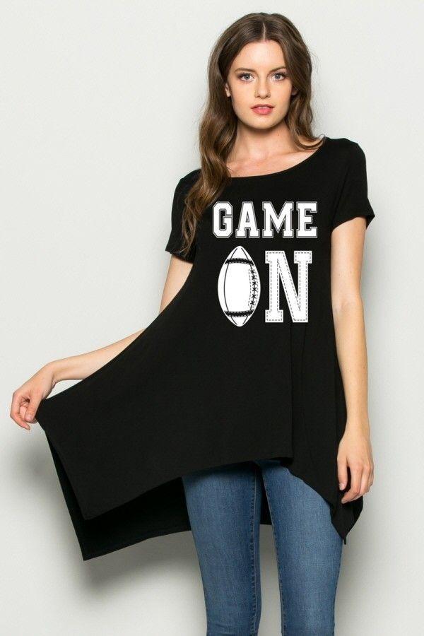 Fashionomics > Printed Tops > #25C-1672323 − LAShowroom.com