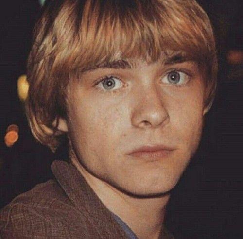 gambar beautiful, cobain, and singer