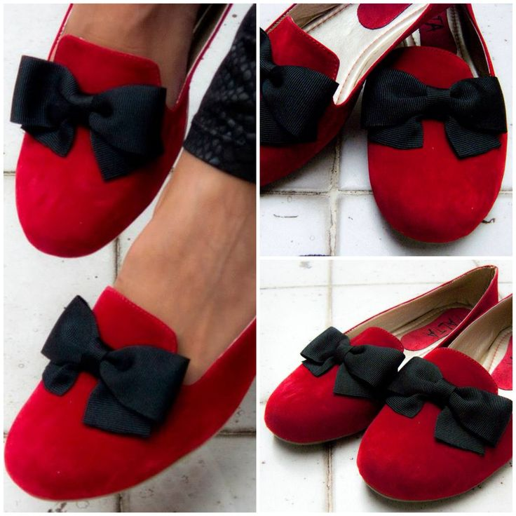 Bailarinas rojas