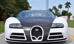 2008 Bugatti Veyron 16.4 Coupe For Sale $2,250,000.