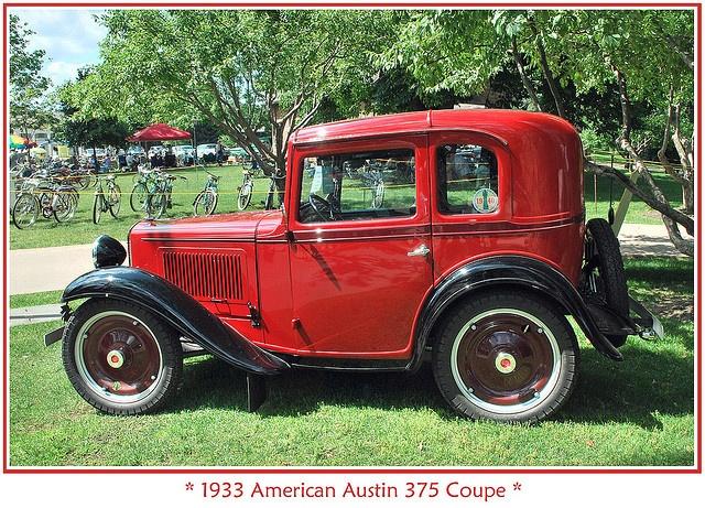 Best American Austin Images On Pinterest Austin Cars Vintage