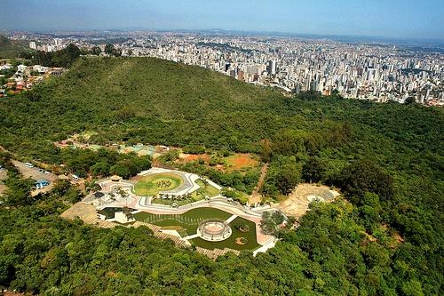 Parque das Mangabeiras - Belo Horizonte -Minas Gerais -Brasil