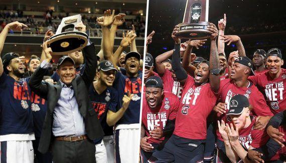 Preview Final Four : Gonzaga – South Carolina -  Alors que South Carolina est la révélation de cette March Madness, Basket USA vous propose une preview de leur rencontre face à Gonzaga lors de ce Final Four, avec en… Lire la suite»  http://www.basketusa.com/wp-content/uploads/2017/03/gonzaga-southcarolina-570x325.jpg - Par http://www.78682homes.com/preview-final-four-gonzaga-south-carolina homms2013 sur 78682 homes #Basket