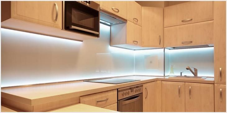How To Choose The Best Under Cabinet Lighting Nbsp Under Cabinet