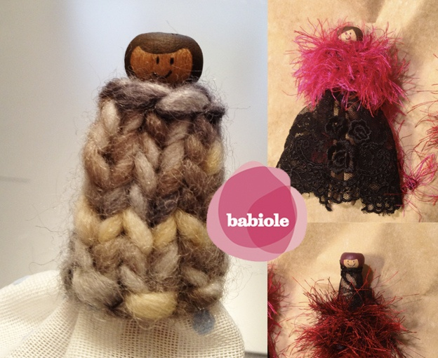 babiolita brooches