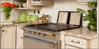 Give Your Kitchen Personality. Enter to Win! Goodhousekeeping