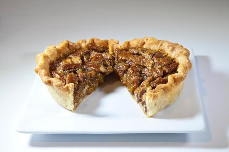 Suffering from a case of the Mondays? Our pecan pie is the best cure-all for the workweek blues. #pecan #pie #perfectpie #nyc #nyceats #eeeeeats #dessert #yum