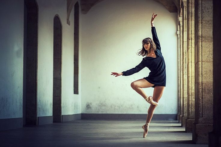 *** by Dimitry Roulland on 500px A few months ago we shared a series of 15 beautiful urban dance images here on dPS that got a huge reaction from our readers. They were taken by photographer Dimitry Roulland and and shared on 500px. Our series was shared tens of thousands of times on social media …