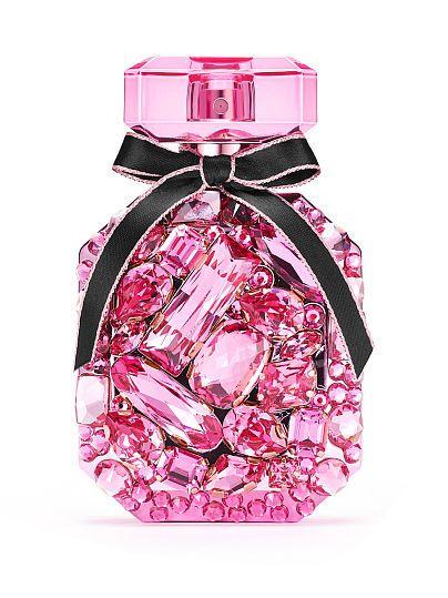 Love this bottle!  ~ Bombshell Luxe Eau de Parfum Victoria
