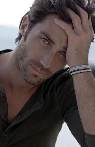 Stefano Lisi, Italian model, b. 1984 Thank you God for  having my future husband birth year the same as mine: