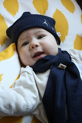 Review from Katy Did and Kid http://www.katydidandkid.com/2012/01/merino-wool-for-winter-babes.html