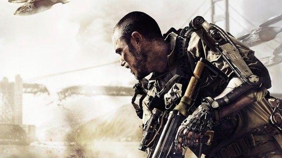 Call Of Duty: Advanced #wallpaper #cod #callofduty #advanced #fps