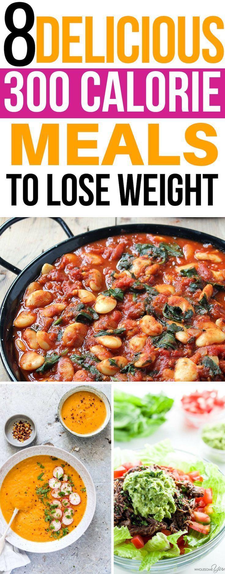 8 300 Kalorien Mahlzeiten, die Ihnen helfen, Gewicht zu verlieren   – Workout/ H…