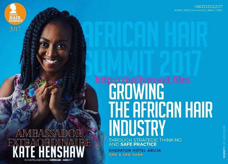 #nollywood #katehenshaw #Abuja #Africanhairsummit #2017 Growing the #African #hair industry #sheraton #hotel June.02 & June.03. 2017 Support our own! #nollywoodmovies #Nigeria #africa On #Movies . #Nollywood . #AfricanMovies . #VOD . #Entertainment . #Celebrities . #News . Intellectual Property . Tag #NollywoodMovies to be featured. nollywood.movie