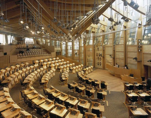 David Mundell pledges 'Brexit BONANZA' for Scotland amid looming constitutional crisis - http://buzznews.co.uk/david-mundell-pledges-brexit-bonanza-for-scotland-amid-looming-constitutional-crisis -
