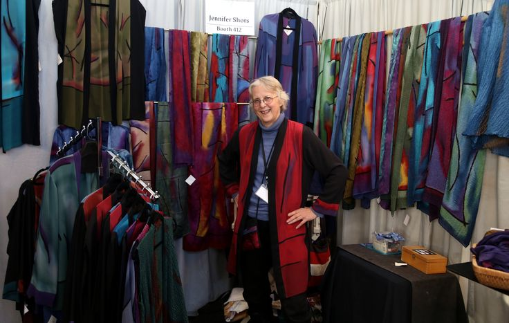 Kpfa Crafts Fair San Francisco