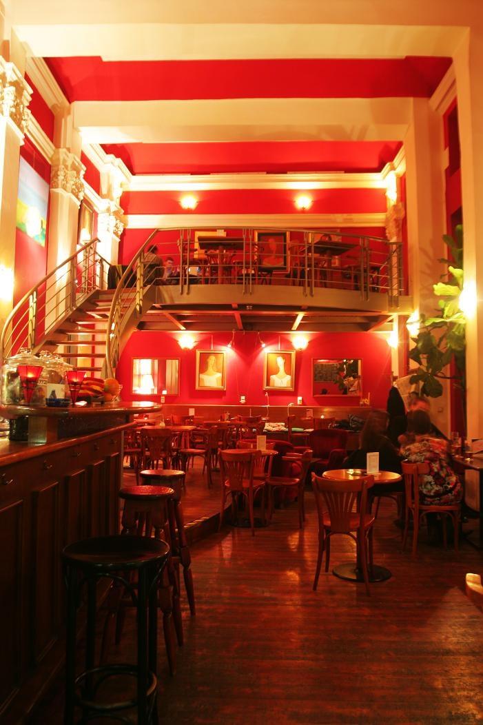 Cafe  S Praha