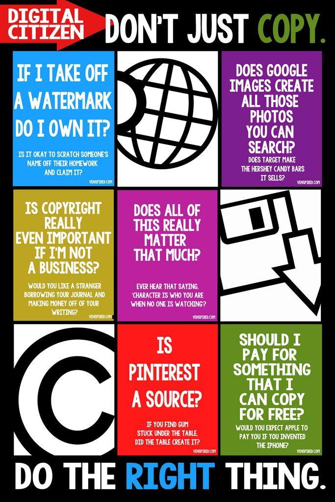 25 best E-safety images on Pinterest   Digital citizenship ...  25 best E-safet...