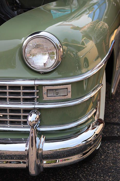 462 Best Classic Chrysler Images On Pinterest