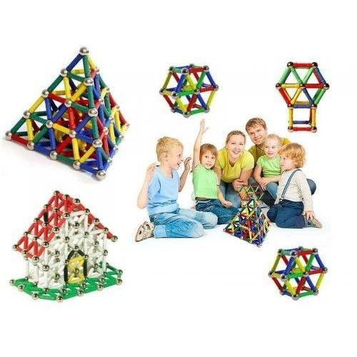 103 Parça Manyetik Lego Seti (Ta-3226)