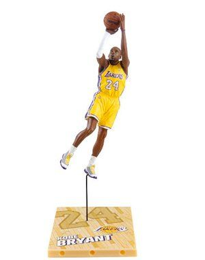 McFarlane Toys NBA Series 18 - Kobe Bryant 5 Action Figure: http://www.amazon.com/McFarlane-Toys-NBA-Series-18/dp/B003RZCZDA/?tag=greavidesto05-20
