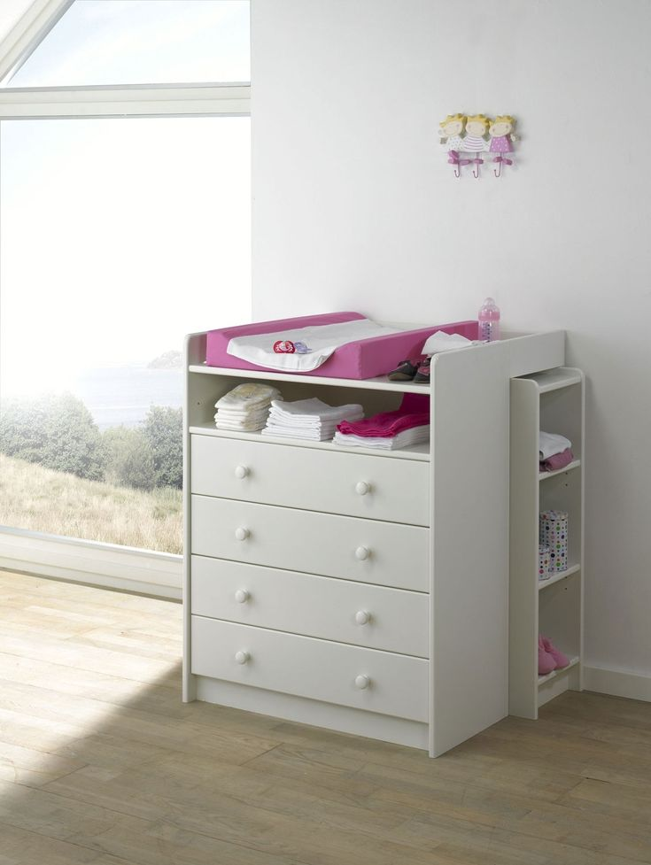 Chest Of Drawers Baby Changing Unit