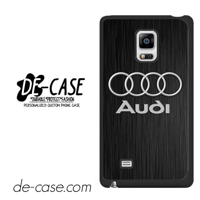Audi DEAL-1114 Samsung Phonecase Cover For Samsung Galaxy Note Edge
