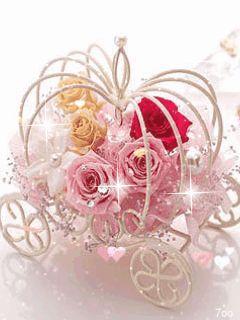 Magnifiques roses.