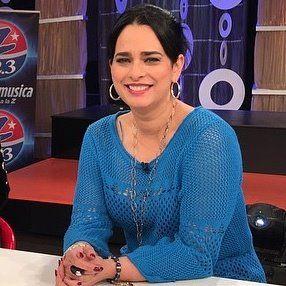 Jacqueline Arenal