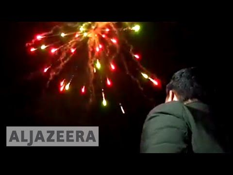 Al Jazeera English ? Fireworks banned at Chinese New Year