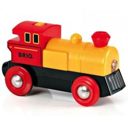 two-way battery powered engine | brio