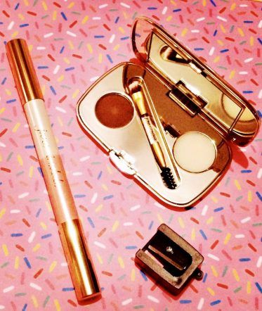 Looking after your brows with Jane iredale