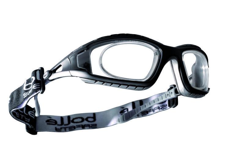 Hochwertige Schutzbrillen von bollé schützen Ihre Augen