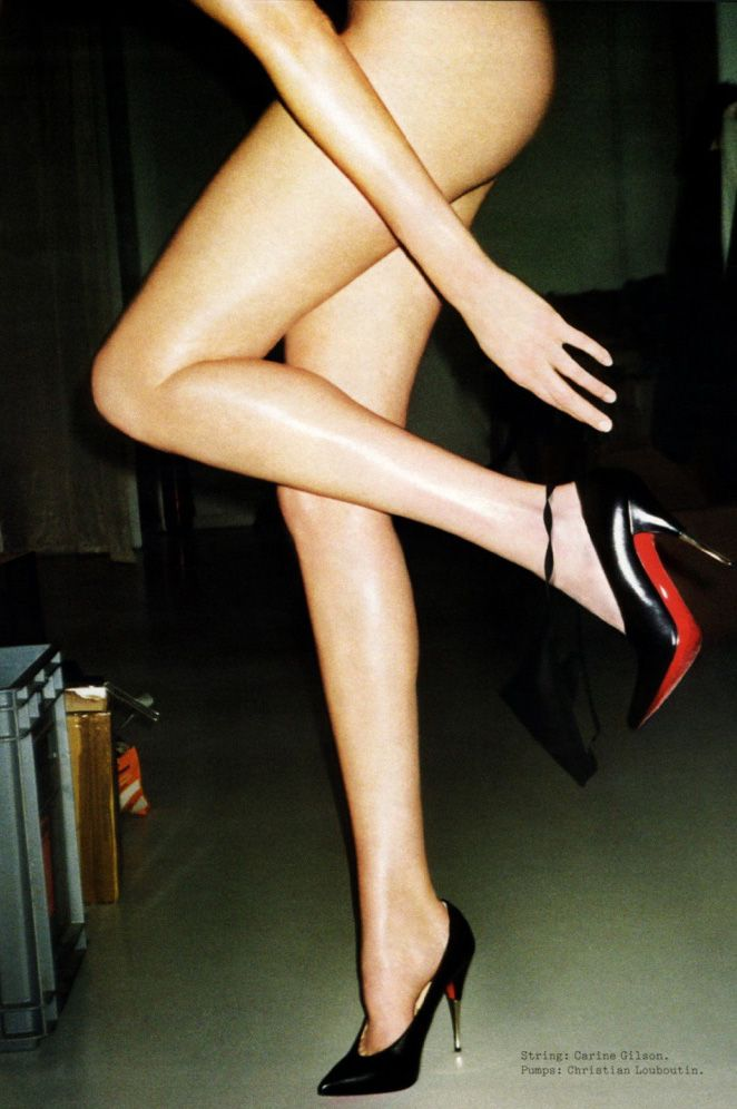 Vogue Germany.