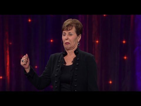Wie man Zorn und Wut besiegt – Joyce Meyer – Beziehungen gelingen lassen