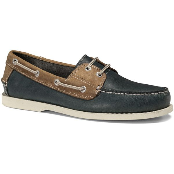 Dockers Men's Vargas Boat Shoe Athletic Boating Shoes (391359303) (195 BRL) ❤ liked on Polyvore featuring men's fashion, men's shoes, men's loafers, shoes, mens deck shoes, mens boat shoes, sperry top sider mens shoes, mens lace up shoes and dockers mens shoes