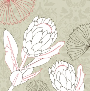 http://www.flowermill.co.za/Images/protea_stone_card_b.jpg