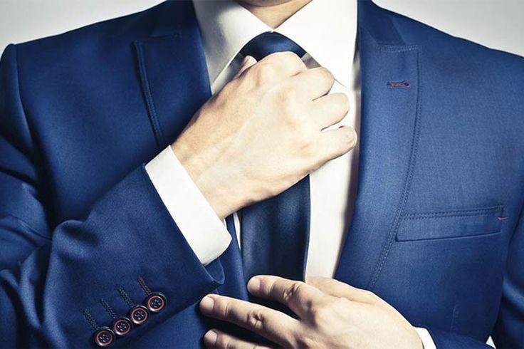 Kravat ile gömlek uyumu nasıl sağlanır?