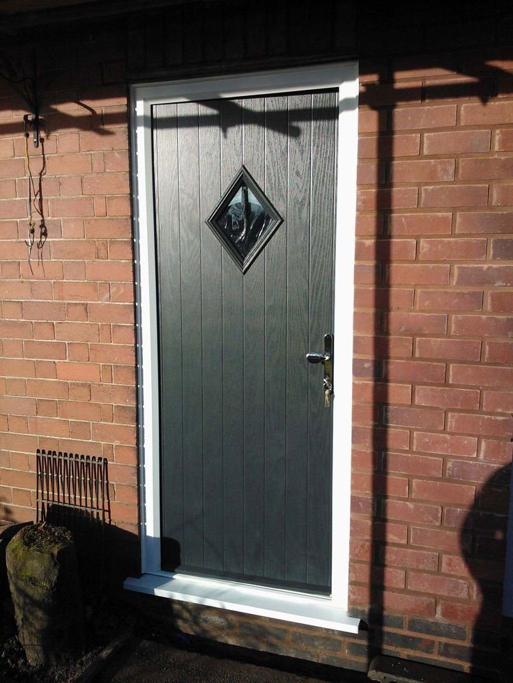 The 32 Best Its A Global Composite Door Images On Pinterest 12