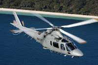 Philippine Air Force Signs Contract for Eight AW109 Power helicopters