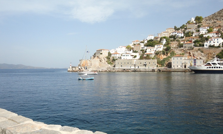 Poros - Greece