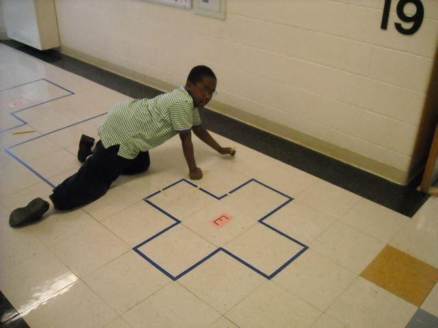Perimeter and AreaTeaching Perimeter, Perimeter Area, Area Genius, Floors Tile, Ideas Repin, Area Activities, Tile Floors, Kids'S Education, Education Math