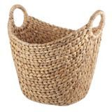 CANVAS Tess Curved Storage Basket | Canadian Tire