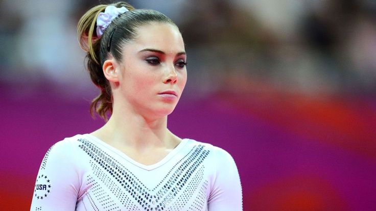 McKayla Maroney alleges past abuses by Larry Nassar as early as age 13