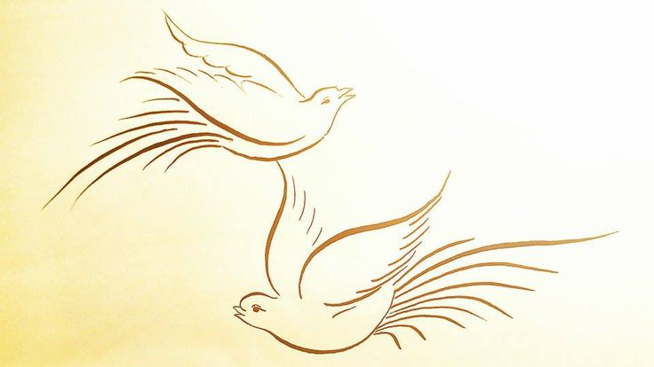 Birds flourish