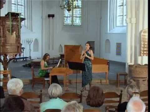(28) Mozart Grande Sonate (after Quintet KV.581) - YouTube