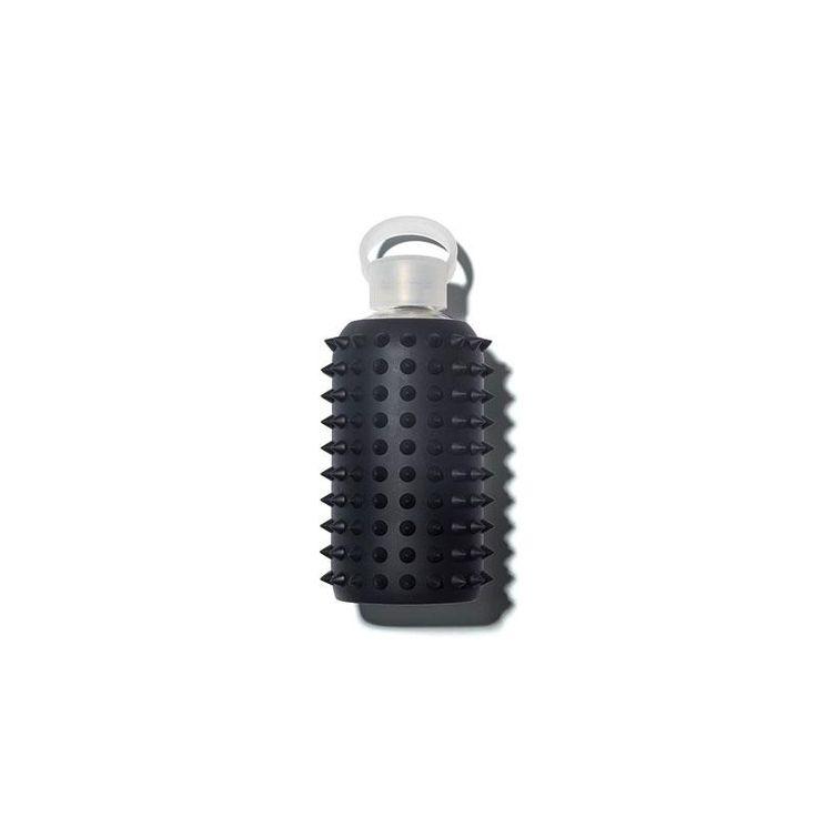 """""""Spiked Jet Black 500ML"""" Water Bottle"""