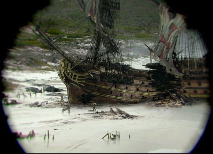 Black sails   Vital statistics