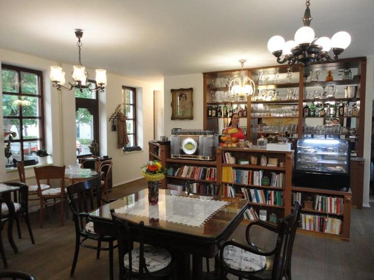Kafé Džezva, Zvolen